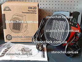 Керамический обогреватель Vitals EH-23, фото 2