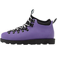 Ботинки Native Fitzsimmons Citylite Ultra Violet/Jiffy Black 31106800-5460