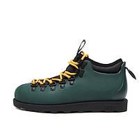 Ботинки Native Fitzsimmons Citylite Spooky Green/Jiffy Black 31106800-3157