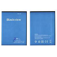 Батарея (аккумулятор) для телефона Blackview BV2000S 3.8V 2400mAh