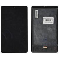 Дисплей для планшета Huawei MediaPad T3 7 Wi-Fi (BG2-W09) Чёрный, с cенсорным экраном