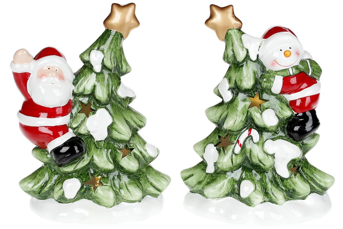 Купить Новогодняя елка с подсветкой 1,8м (Ель Перфект Супер лайт ... | 734x1100