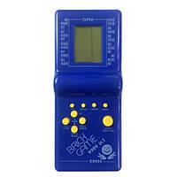 Игрушка E-9999 in 1 Tetris Brick Game игра тетрис Синий