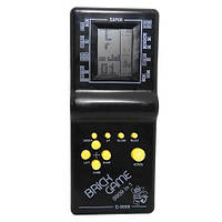 Игрушка E-9999 in 1 Tetris Brick Game игра тетрис Черный