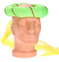 Шляпа - обруч падишаха, фото 1