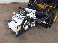 Фреза для мини погрузчика, Simex PL400