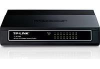 Коммутатор TP-Link TL-SF1016D .