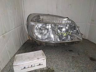 №313 Б/у фара правая 51805934 для Fiat Doblo 2005-2009