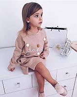Платье-туника детское