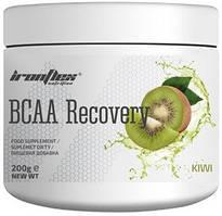 Аминокислоты IronFlex - BCAA Recovery (200 грамм)