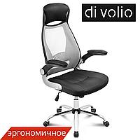 Эргономичное офисное кресло diVolio Ergonomic до 150 кг