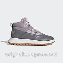 Жіночі черевики Adidas Fusion Winter Storm W EE9712