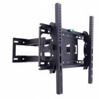 Кронштейн 32-65 с поворотом для телевизоров и мониторов Wall Mount CP502 5070