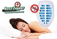 Уничтожитель насекомых ловушка для мух и комаров Buzz Zapper (Базз Заппер), фото 1