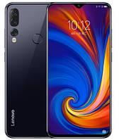 "Смартфон Lenovo Z5s 4/64Gb Starry Night Grey, 16+8+5/16Мп, Snapdragon 710, 2sim, 6.3"" IPS, 3300mAh, 8 ядер"