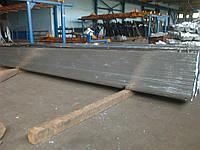 Балка СБ-1 б=3,0 мм без покрытия