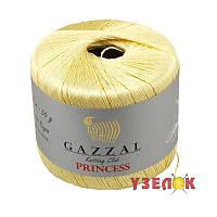Gazzal Princess №3001 шампань