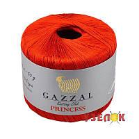 Gazzal Princess №3006 красный