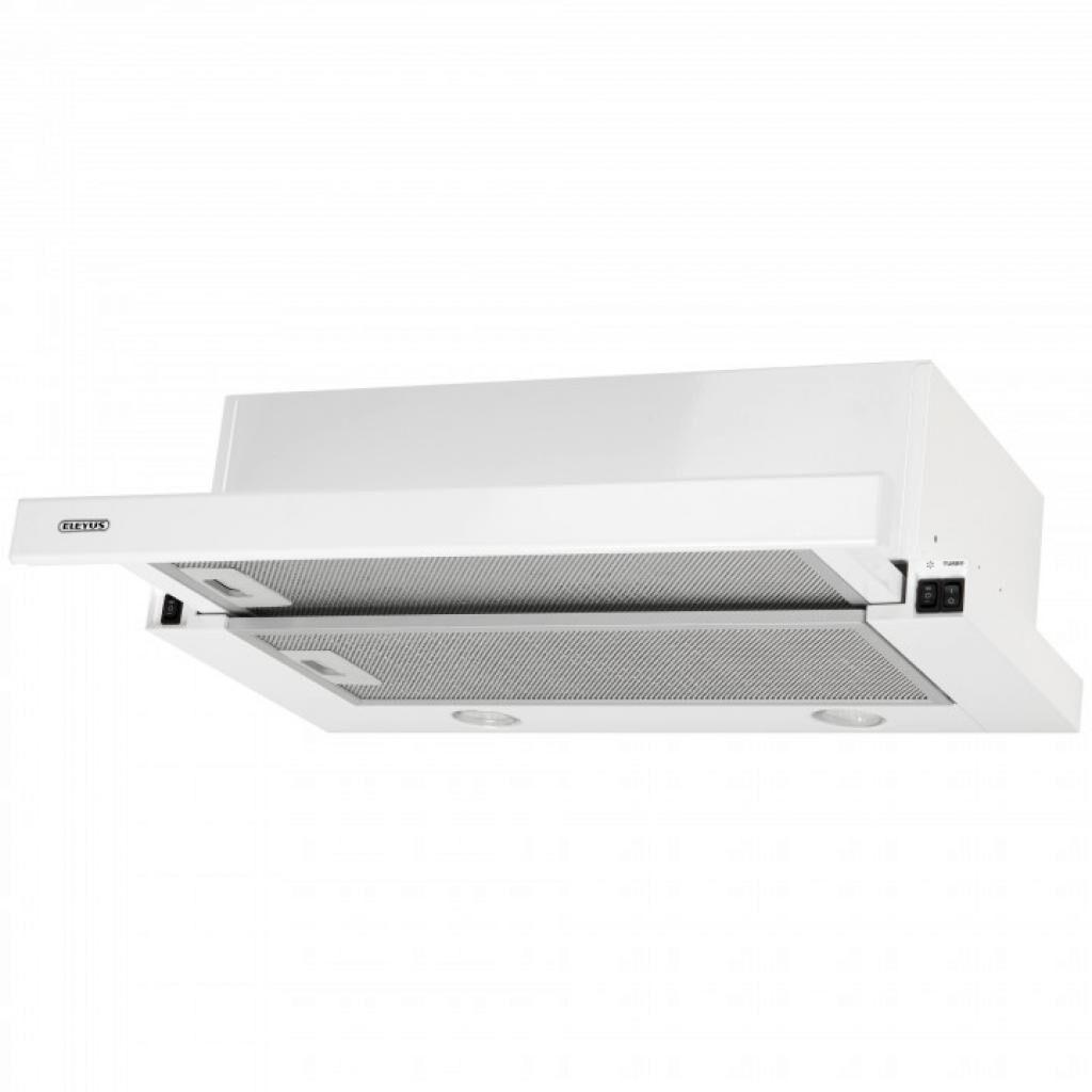 Вытяжка кухонная ELEYUS Storm G 960 LED SMD 60 WH