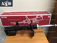 Амортизатор передний Toyota Avensis Т25 2003-->2008 KYB (Япония) 334815, 334816