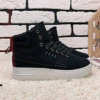Зимние ботинки (на меху) женские Vintage  18-150 ⏩ [ 37 последний размер ]
