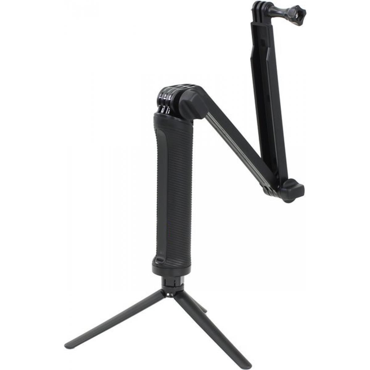 Трипод для экшн камер GoPro монопод штатив для камер и другие 3-Way