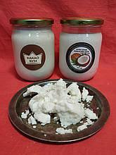 Кокосова паста(урбеч) 65% жиру, 500 г