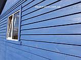 Дачный дом из корабельной доски.Сборно-разборной, фото 3