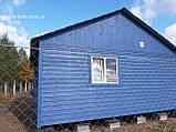 Дачный дом из корабельной доски.Сборно-разборной, фото 8