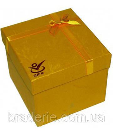 Шкатулка ювелирная Курочка QF3094-1, фото 2