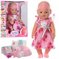Кукла пупс 8020-469