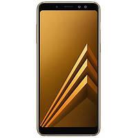 Смартфон Samsung Galaxy A8 2018 4/32GB Black (SM-A530FZKD)