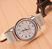 Женские стильные часы на руку Geneva