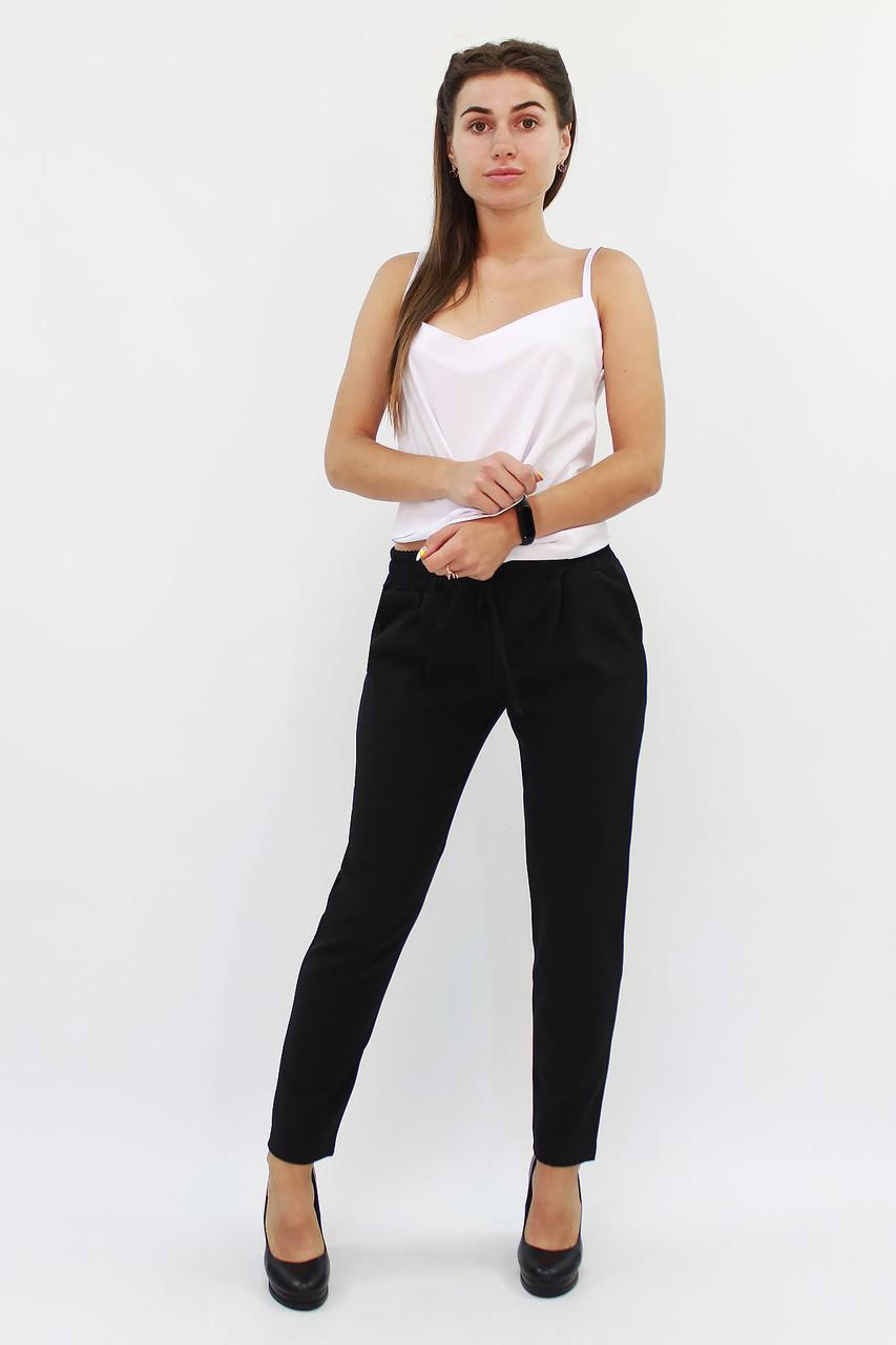 S, M, L, XL | Стильні жіночі брюки Shansy, чорний