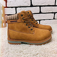 Зимние ботинки (на меху) женские Vintage 18-164 ⏩ [ 37,38 ]
