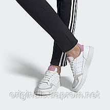 Кроссовки женские Adidas Supercourt EF9219, фото 2