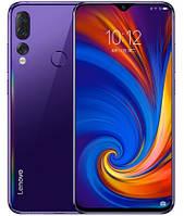 "Смартфон Lenovo Z5s 4/64Gb Blue, 16+8+5/16Мп, Snapdragon 710, 2sim, 6.3"" IPS, 3300mAh, 8 ядер"