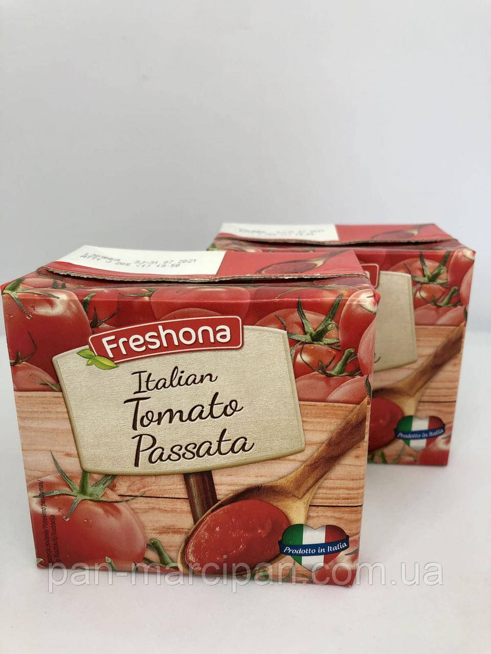 Passata di Pomodoro Freshona 500мл