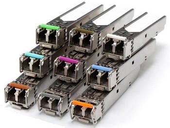 SFP+ 10G-ER 2SM CWDM 40KM