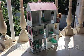 """Кукольный домик для Барби LOL """"VIP"""""""