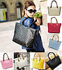 Женская сумка Balenciaga Объемная сумка. (большая, вместительная) ЧЕРНАЯ Жіноча сумка, фото 6