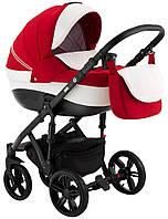 Детская универсальная коляска 2 в 1 Adamex Prince X-25