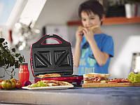 Бутербродница, сендвичница Silver Crest 750W