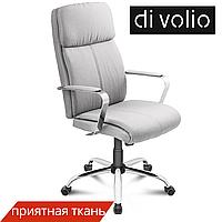 Офисный стул King grey diVolio до 150 кг.