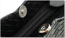 Женская сумка Balenciaga Объемная сумка. (большая, вместительная) ЧЕРНАЯ Жіноча сумка, фото 3