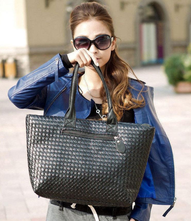 Женская сумка Balenciaga Объемная сумка. (большая, вместительная) ЧЕРНАЯ Жіноча сумка