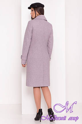 Пальто женское осень весна (р. S, M, L) арт. М-80-89/44031, фото 2