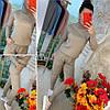 Шикарный спортивный костюм декорирован узором,трикотаж.Размер: 42-44. Цвета разные (0831), фото 5