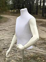Манекен мужской торс с руками б/у