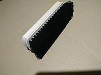 Щетка для обуви искусст ворс мягкая Днепр 14 см. ср мягк, фото 1
